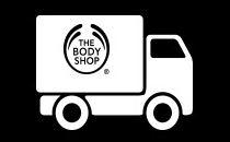 Code promo The Body Shop : Livraison offerte dès 10€ d'achat