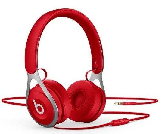 Code promo Cdiscount : Casque audio BEATS EP avec micro Rouge à 49.99