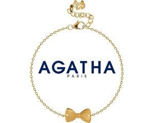 Agatha: -10% supplémentaires dès 2 articles soldés achetés