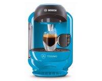 Cdiscount: Machine à café Tassimo Vivy Bleu clair Bosch TAS1255 à 29,99€