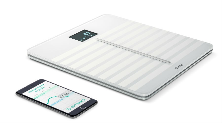 Code promo Minute Facile : 3 balances connectées Body Cardio de Withings à gagner