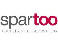 Spartoo: Jusqu'à -20% supplémentaires pour 4 produits soldés achetés