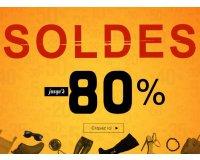 Miss Coquines: Soldes : jusqu'à -80% sur une sélection d'articles