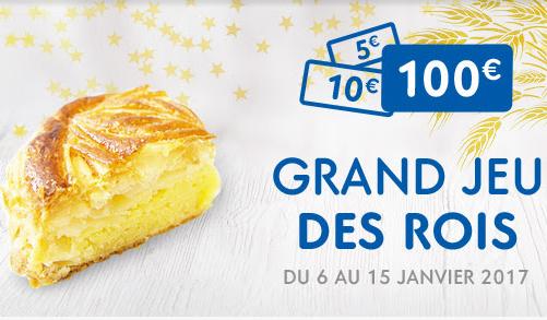 Code promo Carrefour Drive : Gagnez des bons d'achats et 100€ de courses par jour