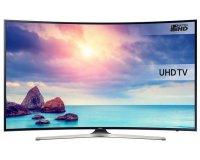 "Rue du Commerce: TV LED incurvée 40"" 101cm SAMSUNG UE40KU6100 à 399€"