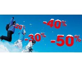 Go Sport: Soldes : jusqu'à -50% sur une sélection d'articles