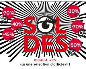 Sephora: Soldes : jusqu'à -70% sur une sélection d'articles