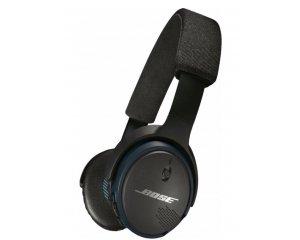 Boulanger: Casque supra-aural sans fil Bluetooth Bose SoundLink à 148€