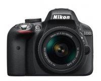 Le Monde.fr: 1 Reflex Nikon D3300 Noir + Objectif AF-P 18-55 VR à gagner