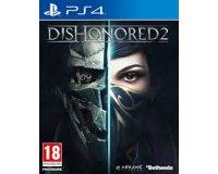 """NRJ Games: Des jeux vidéo """"Dishonored 2"""" sur PS4 à gagner"""
