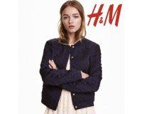 H&M: Soldes : jusqu'à -50% sur une sélection d'articles