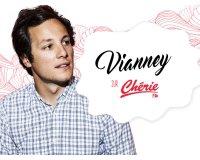 Chérie FM: Des albums éponymes de Vianney à gagner