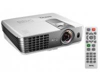 Amazon: Vidéo-projecteur BenQ W1080ST+ en FullHD 3D Blu-ray à 829€ au lieu de 1099€