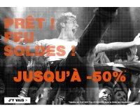 Courir: Jusqu'à - 50% sur de nombreuses baskets et chaussures pendant les soldes