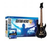 Cdiscount: Guitar Hero Live sur PS4 à 19,99€