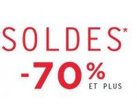 Promod: Soldes : sélection d'articles mode à -70%