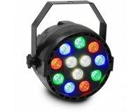 Bax-shop: L'éclairage à LEDs iDance PAR12-247 à 19€ au lieu de 30€