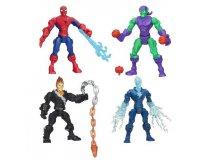 Cdiscount: Packs de 4 figurines Avengers à 15€ au lieu de 20€