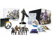 Amazon: Jeu Overwatch Edition Collector sur PS4 ou Xbox One à 49,99€