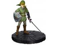 Auchan: Figurine collector Link The Legend of Zelda de 26 cm à 35€