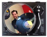 Hitwest: 1 platine vinyle à gagner