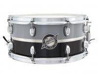 """Woodbrass: La caisse Gretsch Drums S1-6514RLX-PB 14"""" en érable à 195€ au lieu de 292,80€"""