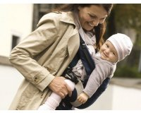Manduca: Jusqu'à -50% sur de nombreux modèles de porte-bébé