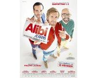 """Fun Radio: Des places de cinéma pour le film """"Alibi.com"""" à gagner"""