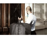 WashR: 5€ offerts pour votre première commande de pressing livré à domicile