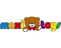 Maxi Toys: 10€ de réduction dès 60€ d'achat ou - 20€ dès 100€