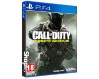 ShopTo: Call of Duty Infinite Warfare sur PS4 à 21,50€