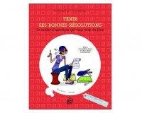 """Femme Actuelle: Cahier d'exercices """"Tenir ses bonnes résolutions"""" à gagner"""