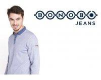 Bonobo Jeans: 5€ offerts dès 30€ d'achats sur la Nouvelle Collection