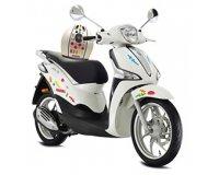 Haribo: 2 scooters « Piaggio Liberty 50 », des iPads, des casques Beats, des skates...