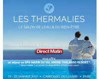 Direct Matin: 1 séjour pour 2 au Spa Marin du Val André Thalasso Resort à gagner