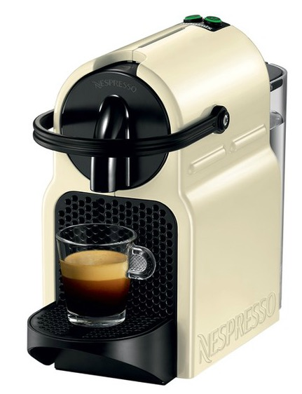 machine caf expresso magimix inissia nespresso vanilla. Black Bedroom Furniture Sets. Home Design Ideas