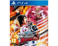 Amazon: Jeu One Piece : Burning Blood sur PS4 ou Xbox One à 19,99€