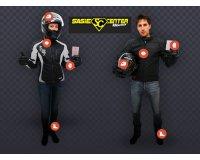 Sasie Center: Les packs d'équipements jeune motard(e) à 249€ au lieu de 449€