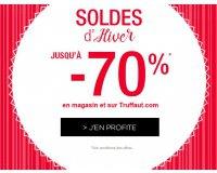 Truffaut: Soldes jusqu'à -70% sur le jardin et l'animalerie