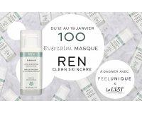Stylist Magazine: 1 REN Skincare Evercalm Masque 50ml à gagner