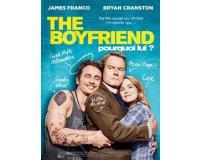 """Jeuxvideo.com: 20x2 places de ciné pour le film """"The boyfriend"""" à gagner"""