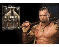 "RTL9: 30 DVD du film ""Kickboxer"" à gagner"