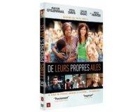 """Femme Actuelle: 50 DVD du film """"De leurs propres ailes"""" à gagner"""