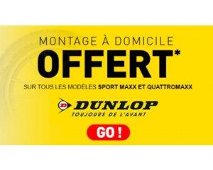 Faites poser vos pneus dunlop sport max ou quattromax for Faites vos propres plans gratuitement