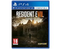 PriceMinister: Resident Evil 7 sur PS4 à 42€