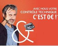 Citroën: Pré-contrôle technique de votre véhicule gratuit (124 points de contrôle)