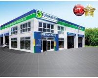 Groupon: Payez 40€ le bon d'achat Euromaster d'une valeur de 80€