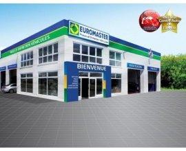 Groupon: Révision constructeur : payez 30€ le bon d'achat Euromaster d'une valeur de 60€