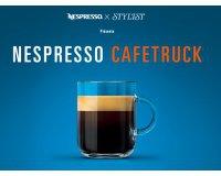 Stylist Magazine: 1 machine Nespresso au prix unitaire de 249€ à gagner