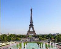 Le Parisien: Billet gratuit à la tour Eiffel pour les jeunes parisiens (jusqu'à 7 an)